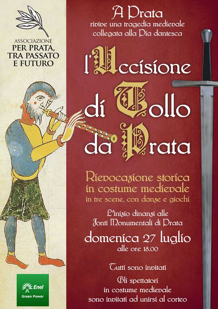 The killing of Tollo di Prata