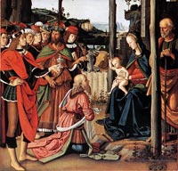 the importance of the artist pietro perugino Pietro perugino was an important painter of the italian renaissance known for his fiery temperament and lack of religious belief the artist's skill at conveying.