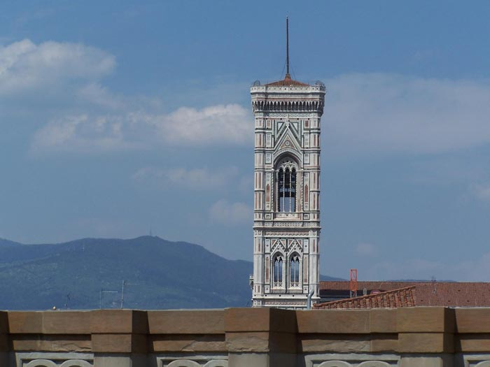 The Campanile | Giotto's Tower
